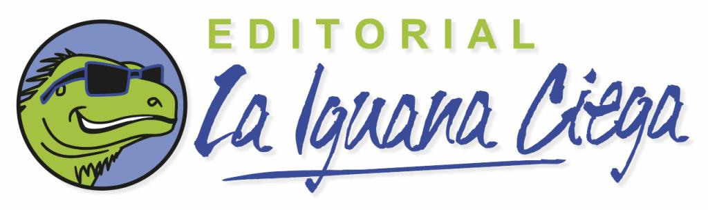 Editorial la iguana ciega 1